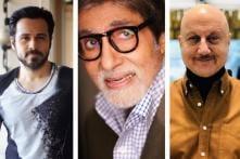 From Amitabh Bachchan, Anupam Kher to Emraan Hashmi, Celebs Wish India a Happy Lohri