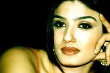 Raveena enjoys busy life of an actor
