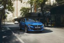 New Peugeot 208 Hatchback, All-Electric e-208 to Premiere at Geneva Motor Show