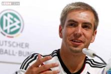 Germany captain Philipp Lahm retires from international football