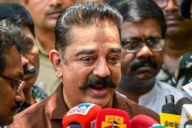 I Predicted Cracks Will Emerge in DMK-Congress Alliance in Tamil Nadu: Kamal Haasan