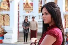 After Aishwarya, it's Neetu Chandra's turn to play 'Umrao Jaan'