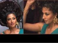 Chitrangada sports hair-raising look in magazine