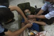 US, allies prepare for probable military strike on Syria