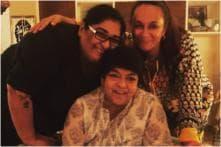 Kalpana Lajmi (1954-2018): Raveena Tandon, Huma Qureshi Lead Bollywood in Prayers