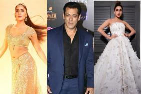 IIFA Awards 2019: Katrina Kaif, Sara Ali Khan, Salman Khan, More Sizzle on Green Carpet