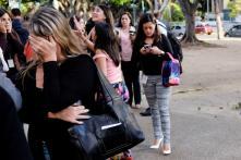 7.3 Magnitude Quake Jolts Venezuela Coast, Limited Damage Reported