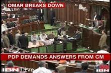 J&K: PDP to bring adjournment motion on Baramulla firing