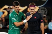 'Roger is Roger, the Sport Needs Him': Novak Djokovic Laments Federer's Absence in Dubai