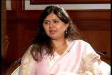 Pankaja Munde tops in absenteeism at Maharashtra cabinet meets: RTI