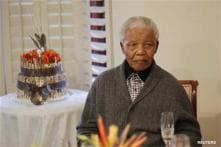 Nelson Mandela - Global statesman and peace icon
