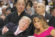 Donald Trump Agrees With North Korea's Kim Jong Un on Joe Biden: White House
