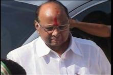 Sharad Pawar launches NCP's poll campaign for Maharashtra