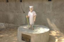 'Mountain Man' Dashrath Manjhi's village needs clean water and education, desperately
