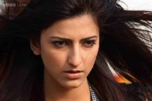 For Shruti Haasan, New Year kicked off on January 4