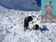 How Lance Naik Hanamanthappa cheated death in Siachen