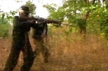 Bihar: Maoists blast rail track, torch mobile towers