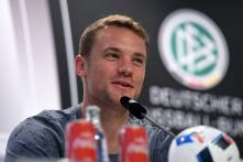 Manuel Neuer Conundrum for Loew Ahead of Germany Squad Announcement