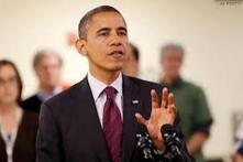 Obama expresses deep concern, doesn't condemn Egyptian military intervention