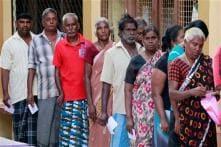Sri Lanka's Tamil dominated northern region holds historic polls