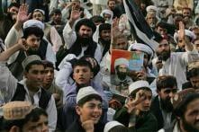 Al-Qaeda releases video of American hostage