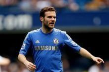 Manchester United make move to sign Juan Mata