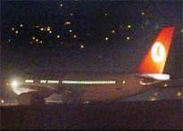 Turkish hijacking drama ends
