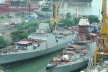 After Sindhuratna, gas leak on Navy destroyer in Mumbai kills one