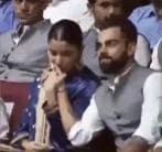 Anushka Sharma Comforts Crying Virat Kohli With Soft Kisses