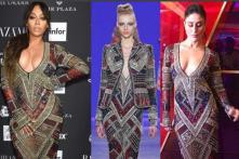 Who Wore It Better: Lala Anthony or Kareena Kapoor Khan?