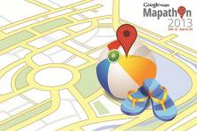 BJP MP to raise Google map issue in parliament