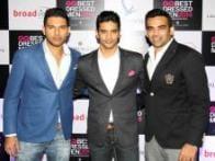 GQ Best Dressed Men 2014: Shahid Kapoor, Saif Ali Khan, Nargis Fakhri put their most fashionable foot forward