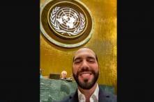 'Instagram Photos Have More Impact': El Salvador Prez Pulls Out iPhone 11 Before 1st UNGA Speech