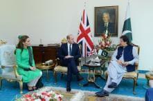 UK Media Gushes Over Kate Middleton's Salwar-kameez During Her Maiden Visit to Pakistan