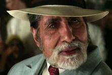 Amitabh Bachchan's 'The Great Gatsby' will be released in May