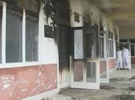 Taliban targets girl's education, 180 schools torched