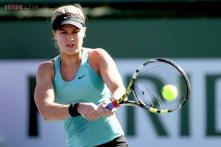 Bouchard beats Venus to reach last eight in Charleston