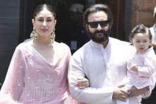 Here's Why Saif Ali Khan Hasn't Been Doing Films with Wife Kareena Kapoor Lately