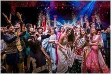 Priyanka Chopra-Nick Jonas' Sangeet Pics Out, Family Dances with Joy