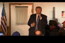 Will bring back a hell of a lot worse than waterboarding: Donald Trump