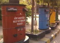 Postal dept gets capitalist mail
