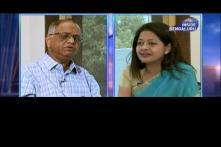 PM Modi's 'Skill India' drive came at right time: Narayana Murthy