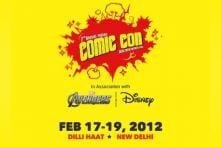 2nd Annual Comic Convention kicks off in Delhi