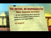 MPs have no defined roles: LS Secretariat
