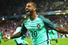 Ricardo Quaresma Heads Portugal Into Quarters; Croatia Knocked Out