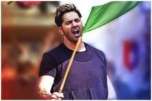 Varun Dhawan Cheering for Team India Ahead of World Cup 2019 is Basically All of Us