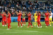 FIFA World Cup 2018: England Seek Trusty Lieutenants to Captain Harry Kane