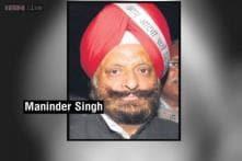 Major setback for AAP in Delhi as MS Dhir joins BJP
