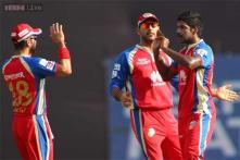 In pics: Chennai vs Bangalore, IPL 7, Match 42