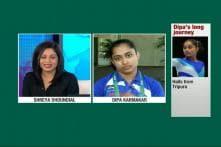 Rio 2016: I Hope to Win Medal at Tokyo 2020, Says Dipa Karmakar